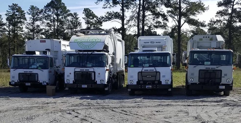 Waste Management Loris | Waste Management Myrtle Beach